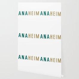 ANAHEIM Wallpaper