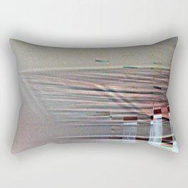 IM AM NO Rectangular Pillow