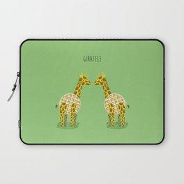 Giraffle Laptop Sleeve