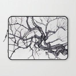Gnarled Tree Laptop Sleeve