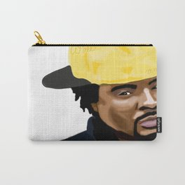 "Wale ""Folarin"" Carry-All Pouch"
