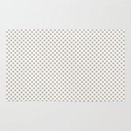 Peyote Polka Dots Rug