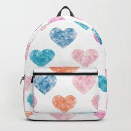 Cute Hearts X .2 Backpack
