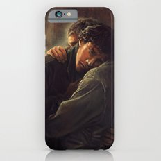 Never supposed to leave iPhone 6 Slim Case