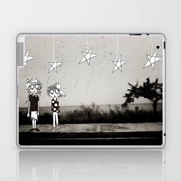 An Idealistic Corner of the Cosmos Laptop & iPad Skin