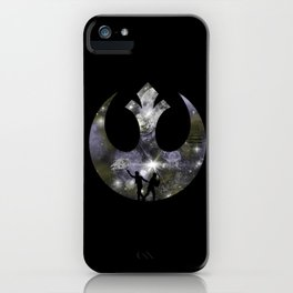 Rise of The Alliance iPhone Case