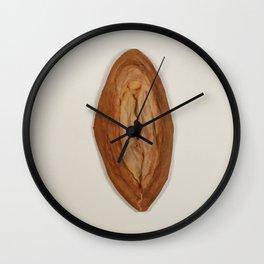 Da Girls Wall Clock