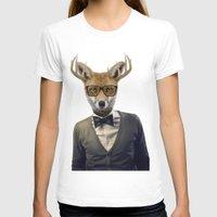 ben giles T-shirts featuring BEN by Hagara Stuff
