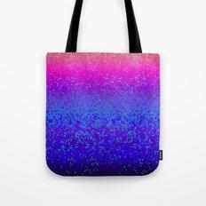 Glitter Star Dust G248 Tote Bag