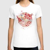 blossom T-shirts featuring Blossom by Marta Olga Klara