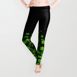 Invaded II Leggings