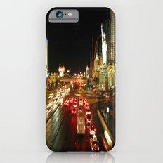 Las Vegas Strip iPhone 6s Slim Case