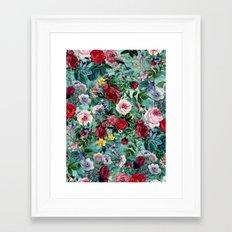 Surreal Garden Framed Art Print