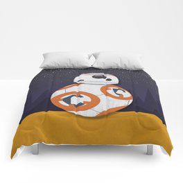 BB8 Comforters