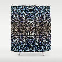 Coffee Bush Shower Curtain
