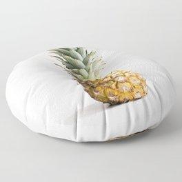 Ananas photo Floor Pillow