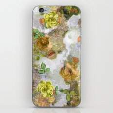 In to the woods iPhone & iPod Skin