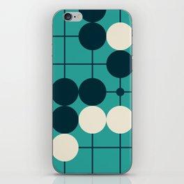 Endgame iPhone Skin
