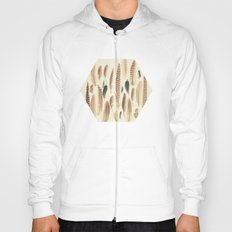 Found Feathers Hoody