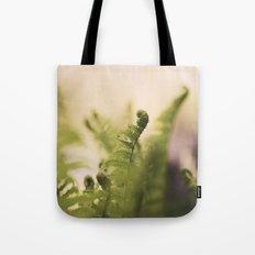 The Greening Tote Bag