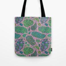 Nugs in Color Tote Bag