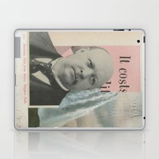 Postcard #24 Laptop & iPad Skin