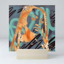 I Love You Jody No. 2 Mini Art Print