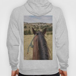 Midnight Run's View Hoody