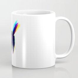 Inter-dimensional Cat Coffee Mug
