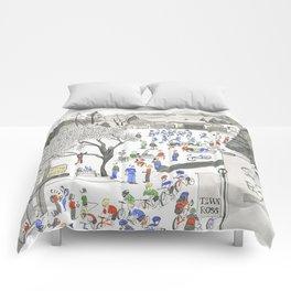 ross Comforters
