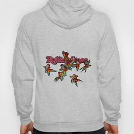 Attentionspan of a Goldfish Hoody