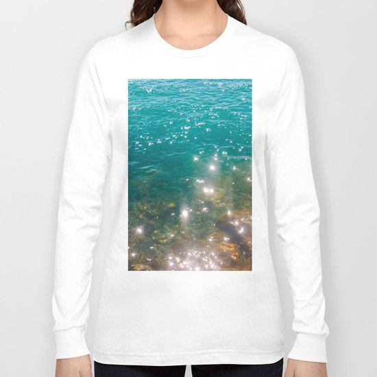 So much Water Long Sleeve T-shirt