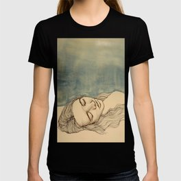 Sleep and Restore T-shirt