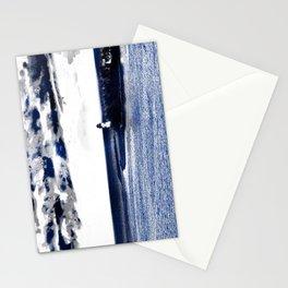 Lighthouse #2 Stationery Cards