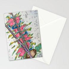Black Book Piece No. 12 Stationery Cards