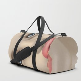 Mannequin 135b Duffle Bag