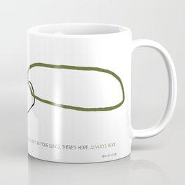 The Sound of Hope Coffee Mug