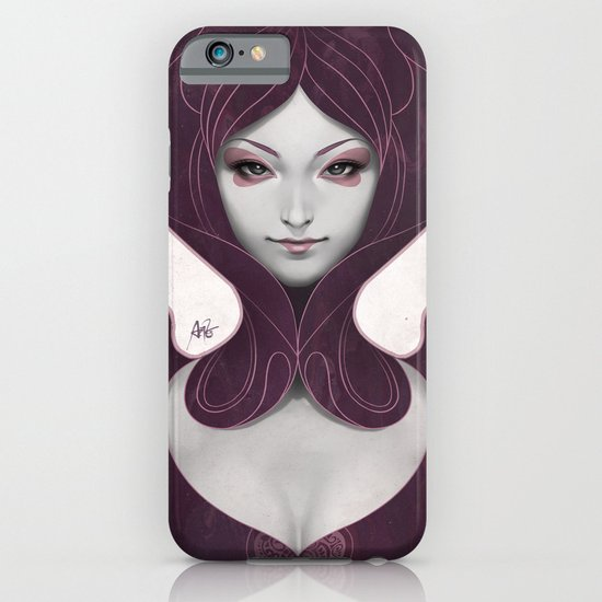 Pepper Heart iPhone & iPod Case