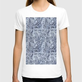 Tropical Indigo T-shirt