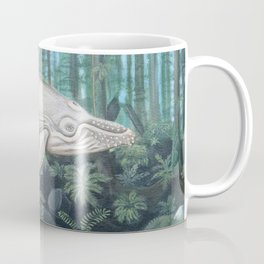 Albion Coffee Mug