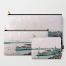December Sunset, Venice Carry-All Pouch