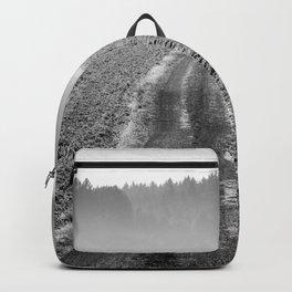 Alpine autumn, Austria Backpack