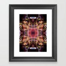 OR/WELL:  CHIP Gizmo  Framed Art Print