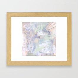 Widow Maker (The Sweven Project) Framed Art Print