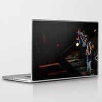 1d Laptop & iPad Skins featuring 1D by Gunjan Marwah