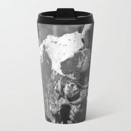 Gothic Angel Travel Mug