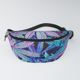 Cannabis Jewels Fanny Pack