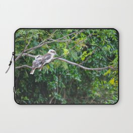 Kookaburras Laptop Sleeve