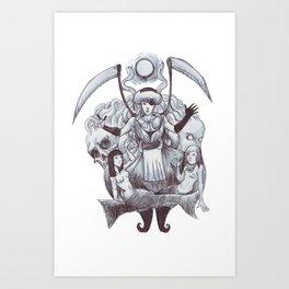 abrxs Art Print