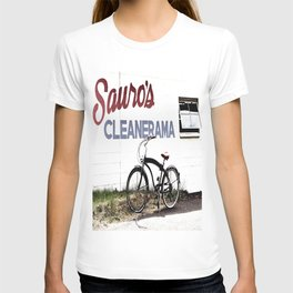 Cleanerama T-shirt